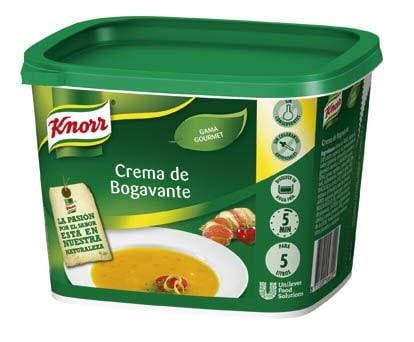 Knorr Crema de Bogavante deshidratada bote 375g -