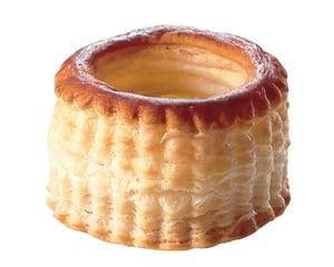 Maizena Vol-au-vent de hojaldre Caja 1,87 Kg -