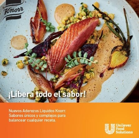 Recetas knorr espanol